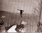 Camp Fortune, 1949