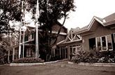 Hôtel de ville actuel, 1999