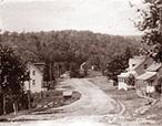 Chemin Old Chelsea (1900)