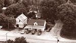 Premier hôtel de ville, 1973