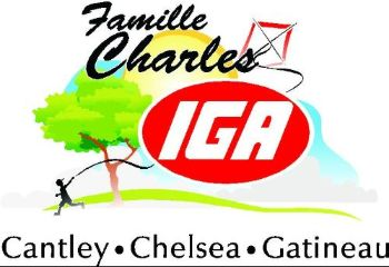 IGA Famille Charles