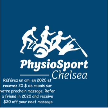 PhysioSport Chelsea