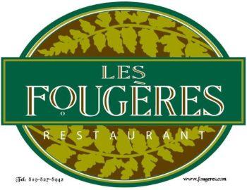 Les Fougères