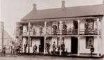 Maison Dunn, 1890