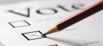 Séance d'information pour les candidat(e)s : élection municipales 2021