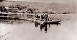 Kirk's Ferry, 1921