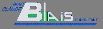 Jean-Claude Blais Consultant Ing.