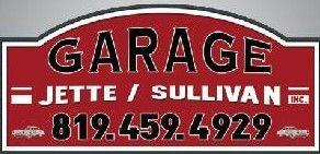 Garage Jette Sullivan Inc
